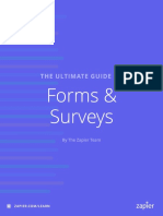 The Ultimate Guide to Forms and Surveys.pdf