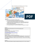 Empires and Religions in Conflict_The Ottomans and the Habsburgs in the 16th Century_global Unit_5