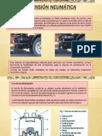 Curso Ccurso-camiones-suspension-neumatica-descripcionamiones Suspension Neumatica Descripcion