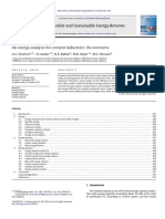 An exergy analysis for cement industries.pdf