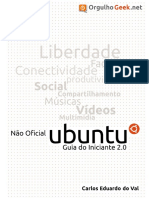 Ubuntu Guia Do Iniciante-2-0