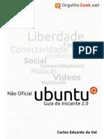 Ubuntu Guia Do Iniciante-2-0