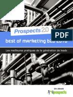 Best Of Marketing B2B 2010 vol. 2