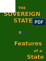 the sovereign state  3