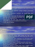 Materi Slide Pembelajaran Arcview