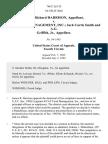 James Richard Harrison v. Kvat Food Management, Inc. Jack Curtis Smith and A.G. Griffith, Jr., 766 F.2d 155, 4th Cir. (1985)