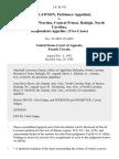 David Lawson v. Gary Dixon, Warden, Central Prison, Raleigh, North Carolina, (Two Cases), 3 F.3d 743, 4th Cir. (1993)