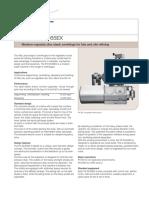 PX 65 Leaflet
