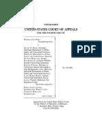 Ford v. Simms, 4th Cir. (2001)