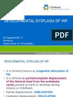 DDH hip