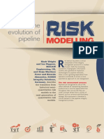 World Pipelines- Risk Modelling - 2015-06
