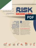 World Pipelines- Risk Modelling - 2015-06