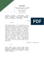 Southern Holdings v. Allen, 4th Cir. (2006)