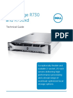 Dell PowerEdge R730 and R730xd Technical Guide v1 7