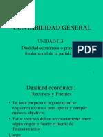 UNIDAD II.3.- Dualidad Económica