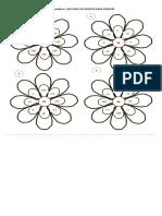 Flores Matemáticas