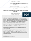 David H. Hillman Suzanne Hillman v. Internal Revenue Service, 263 F.3d 338, 4th Cir. (2001)