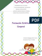 Formación estética corporal. Trabajo singular. Francis T.pdf