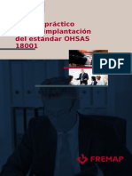 LIB.019 - Manual Implantacion OHSAS 18001