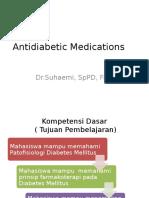 Farmakoterapi Pada Penyakit Diabetes Mellitus 12