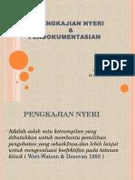 Presentasi Sosialisasi Pain Des 2015