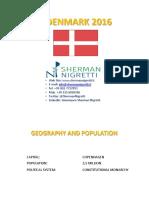 Sherman Nigretti - Corporate and tax highlights Denmark 2016