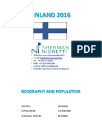 Sherman Nigretti - Corporate and tax highlights Finland 2016