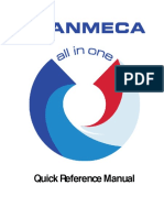 MANUAL DE REFERENCIA PLANMECA