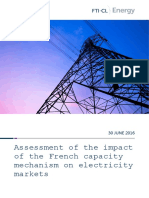 The French Capacity Mechanism