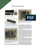 PIC Microcontroller