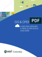 Sig y Open Data