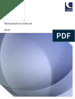 CAP 413 Radiotelephony Manual v 21_5 May 2015