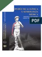 Llanio - Propedeutica Clinica y Semiologica (Tomo 1)