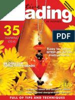 Creative Beading Magazine - Volume 13 No. 2, 2016