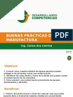 Buenas Prácticas de Manufactura.pptx