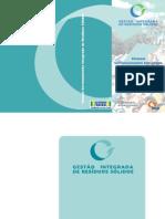 Manual de gerenciamento integrado de resíduos sólidos.