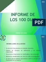 informe 100 dias.pptx