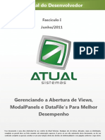 Manual Do Desenvolvedor-Fasciculo I - (Junho 2011)