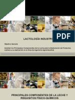 Lactologia Presentacion