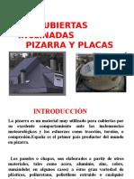 Tema 2. Cubiertas de Pizarra