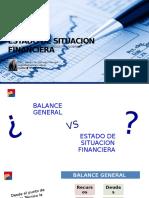 Ses 11 a 13 - Estado de Situación Financiera