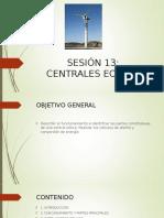 Semana 14_ Centrales Eólicas Teoría