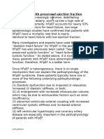 Heart failure with preserved ejection fraction.docx