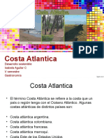 costa atlantica.ppt