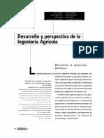 Dialnet-DesarrolloYPerspectivaDeLaIngenieriaAgricola-4902398