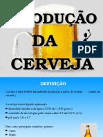Apresentação Produção Da Cerveja