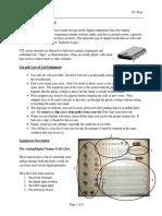 Digital Electronics Lab 01  9 pages