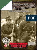02D Finnish Jaakarikomppania Mid War p