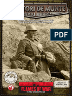 02D - Romanian-Mountain-Infantry Mid War p