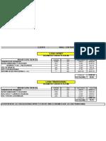 Comparativo Techo Vipret vs. Techo Convencional - Al 170816